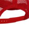 Gorras bicolor para sublimación - Tiras de apertura y cierre