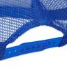 Gorras para sublimación visera plana - Tiras de apertura y cierre