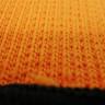 Guantes protectores de algodón para Horno de Sublimación - Detalle tejidoGuantes protectores de algodón para Horno de Sublimación