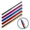 Heatwave Foil Pen We R - 20 hojas de foil de diferentes colores