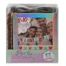 Kit de 12 portafotos para colgar con pinza serie Party Frame - Caja de presentación