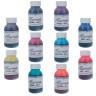 Pigmentos murano para gota de resina colores surtidos - Colores