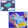 Kit iniciación a la gota de resina Silhouette - Pegatinas con capa de gota de resina