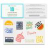 Kit iniciación a la serigrafía Silhouette - Tarjeta para descargar los diseños