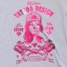 Láminas foil - Camiseta personalizada