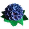 Láminas Goma Eva de 50 x 75cm - Ejemplo manualidad flores