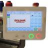 Máquina de Bordar COS-W 901 - 9 agujas / 1 cabeza - Detalle pantalla