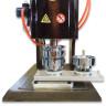 Máquina para chapas neumática - Con todas las partes del molde