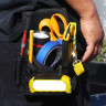 Bolsa Porta-herramientas - Uso