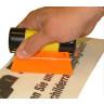 Empuñadura YelloGrip - Uso
