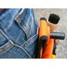 Bolsa portaherramientas con clip - Uso clip