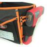 Bolsa portaherramientas con cinturón - Lateral