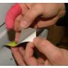 Fundas dedo - Uso 2