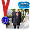 Medallas deportivas para sublimación - Lámina sublimada