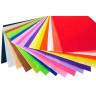 Muestrario completo fieltro 24 colores