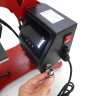 Plancha Combo 2 en 1 -  detalle conector