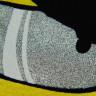 Tinta de serigrafía Efecto Metálico - Plata 4