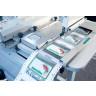 Sistema automático de bastidores AFS - feiya