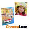 Panel Chromaluxe aluminio brillo + SERVICIO DE IMPRESIÓN - Ejemplos personalizados