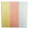Papel adhesivo Washi Silhouette - Diseños 1