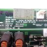 Placa base plotter Jaguar IV - Detalle