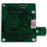 Placa para display E944-0801 para Feiya CTF - Detalle reverso