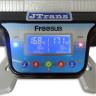 Plancha para 2 tazas FreeSub Combo con 5 resistencias - Detalle pantalla LCD de doble programación