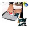 Plancha Cricut EasyPress Mini - Ejemplo de uso y personalización