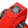 Plancha Transfer Automática Brildor 40x50 - Detalle superior