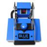 Plancha Transfer Brildor Blue 30x20cm - Destalle vista superior