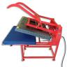 Plancha transfer Magnetic 5.1 de 100x80 - Lateral con plato inferior extraible