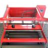 Plancha transfer Magnetic 5.1 de 100x80 - Anclajes electromagnéticos