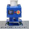 Plancha transfer neumática Brildor XH-B5 de 60x80cm - Controlador, botón de encendido y de parada de emergencia