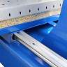 Plancha transfer neumática Brildor XH-B5 de 60x80cm - Guías