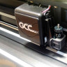 Plotter de corte GCC Expert II 24 LX con lector óptico REACONDICIONADO - Carro