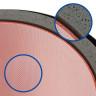 Resistencias de calor para recambio de plancha de tazas Katay - Detalle resistencia