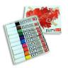 Rotuladores para sublimación BLIM art - Pack 10 colores abierto