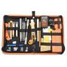 Set de herramientas completo para rotulista - Abierto
