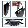 Sets de caja y bolsa para carteras, monederos y billeteros - Bolsa