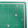 Sets para manualidades tamaño A4 con alfombrilla - Detalle alfombrilla
