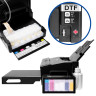Sistema de impresión por transfer DTF - L1800 - Depósitos rellenables de tinta