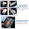 Software iColor SmartCUT - Acoplamiento de las partes impresas
