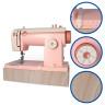 Stitch Happy Pink We R - Máquina de coser doméstica - Detalles