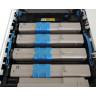 Tóner para impresora SunAngel 31WB y 32WB - Colocados en la impresora