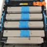Toners para impresora SunAngel 31DW y 32DW - Colocados en la impresora