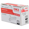 Toners y tambores para impresora OKI C5650 y C5750 - Tambor Negro 20.000 copias