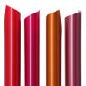Vinilo textil Atomic - Acabado de los colores