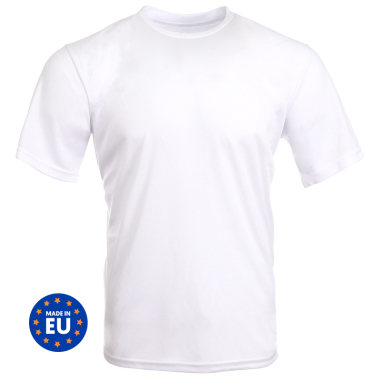 Sublimation T-shirt - 190gsm - Cotton Touch