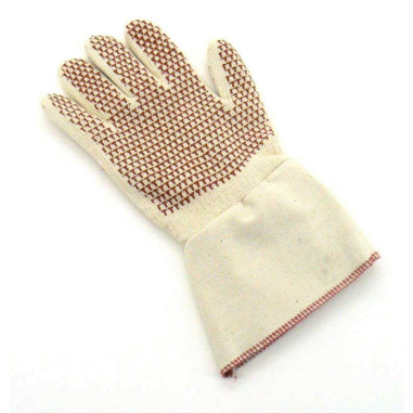 Protective Glove - Cotton
