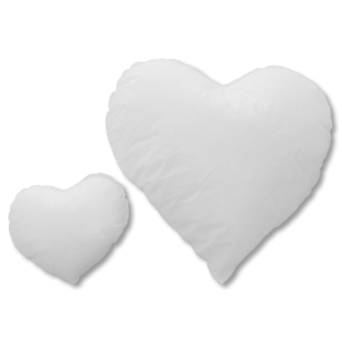 Cushion Pads - Heart